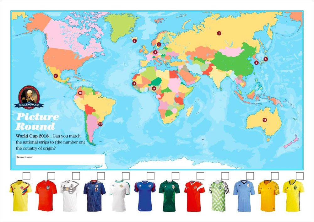 "The clue on the  Quiz Preview  was ""55°42′57.56″N 37°33′13.53″E x 32"" so what else could it be but World Cup Geography?"