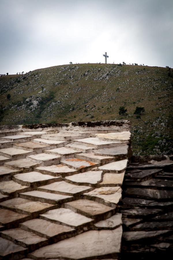 Mostar memorial