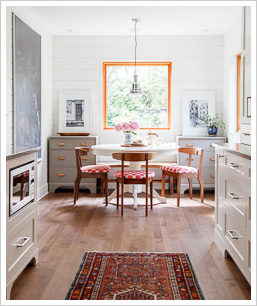 featured post: kitchen: thehousediaries.com