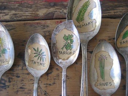 silver spoon herb garden markers.jpg