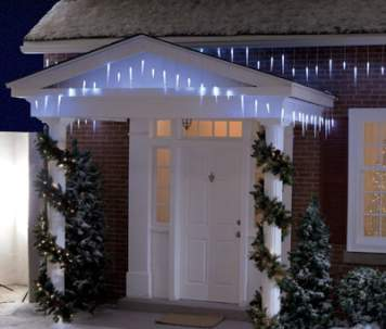 Solar Powered Outdoor Christmas Icicle Lights.jpg
