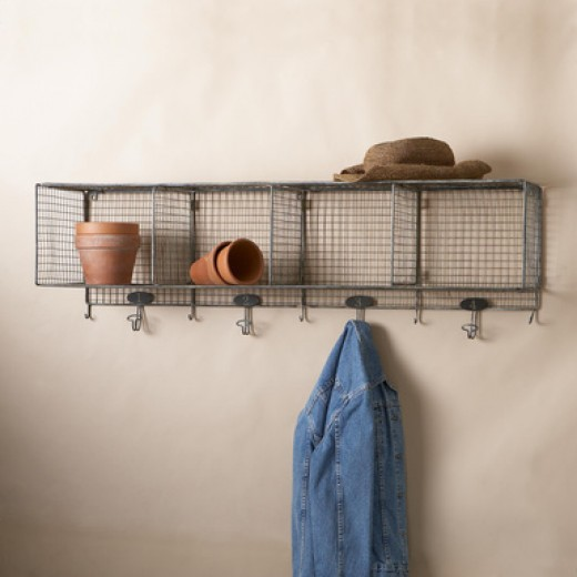 vintage storage solution for mudroom.jpg