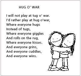 Fun Poems For Kids 2