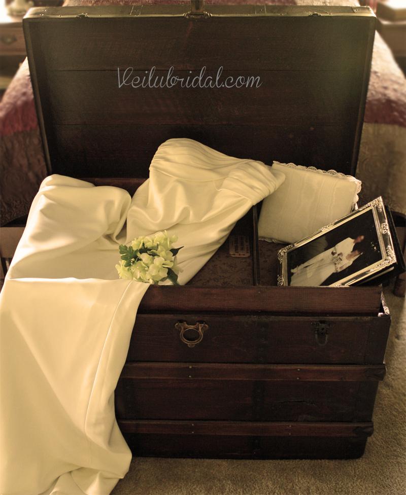 Wedding Trunk