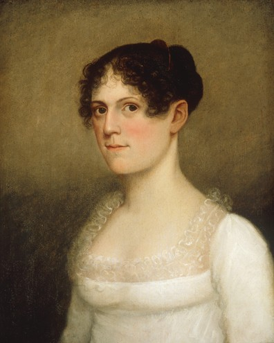 Vice President Aaron Burr's daughter Theodosia Burr Alston, was last seen aboard the Patriot, Georgetown, NC. in 1812. Was she imprisoned by pirates?  Forced to walk the plank?  Did she seize an opportunity to start a new life, having perhaps fallen in love with another?