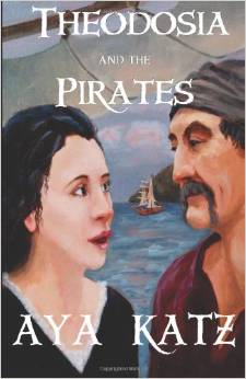 Theodosia and the Pirates: The Battle Against Britain