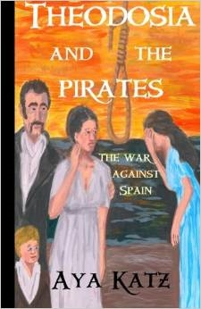 Theodosia and the Pirates: The War Against Spain.jpg