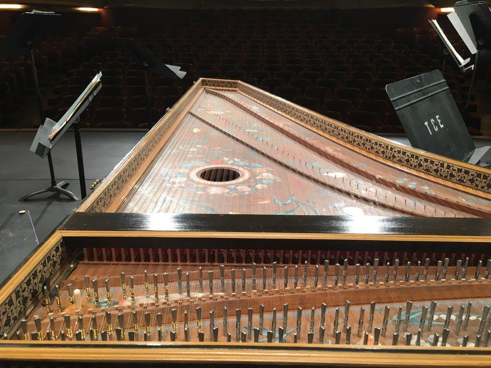 Händel-Gala mit Franco Fagioli und dem Kammerochester Basel