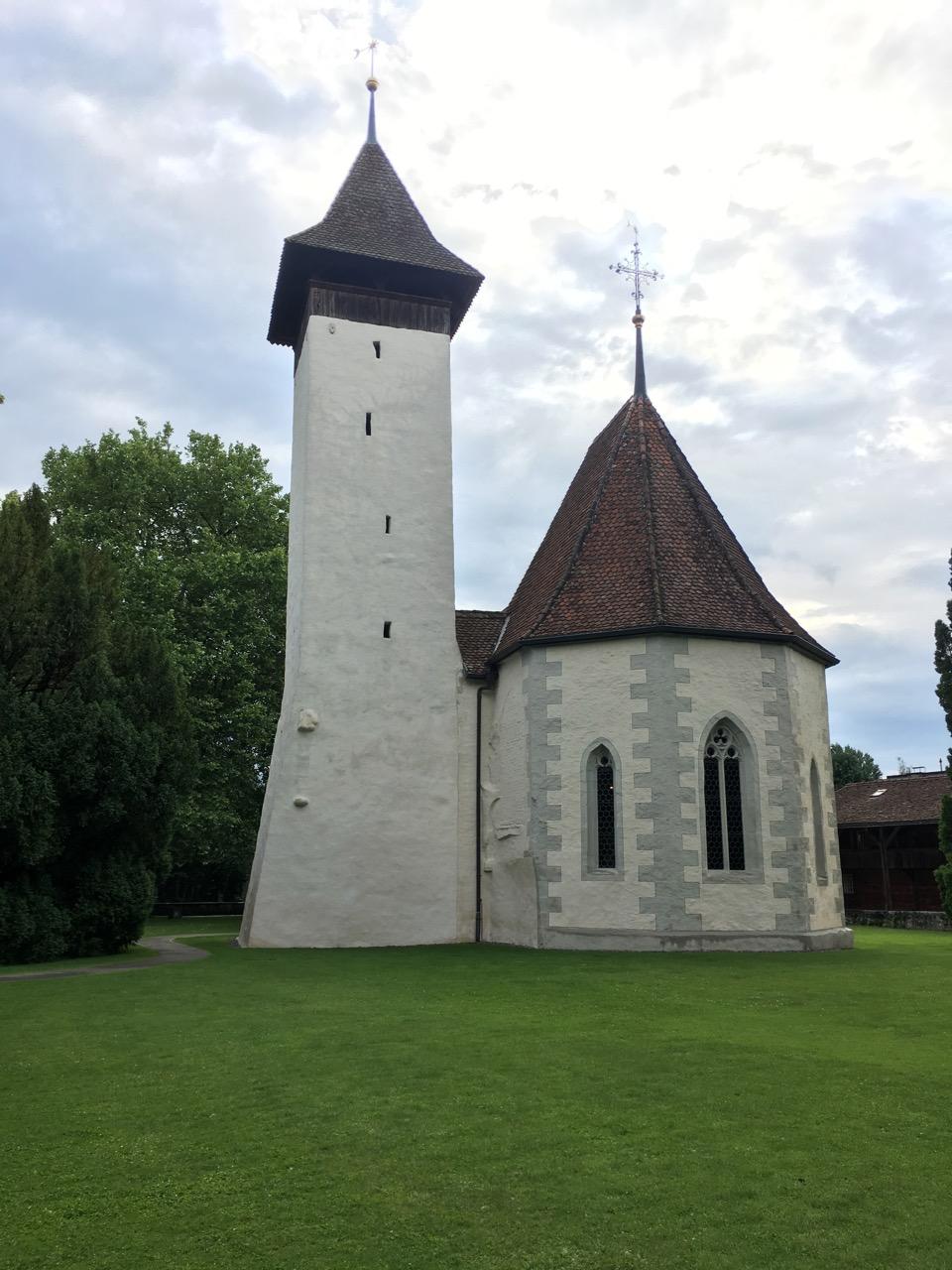 L'Istante in Thun