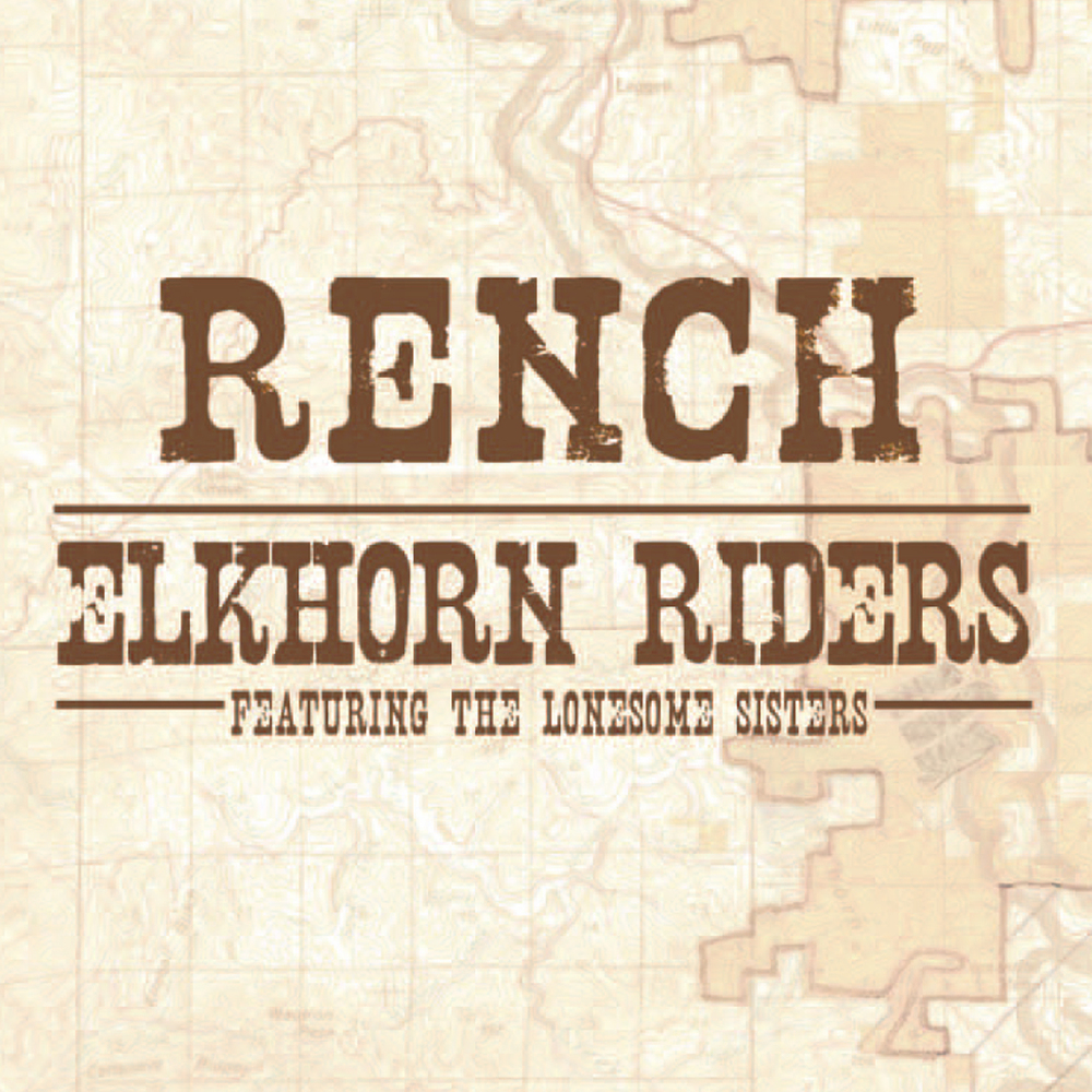 Rench: Elkhorn Riders - $9.99