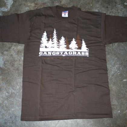 Tree Tee Black or Brown  From $19.99