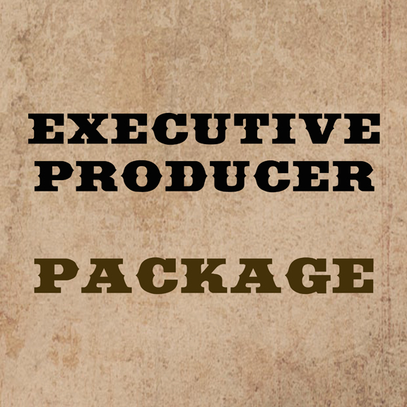 Executive Producer Package - $30,000.00