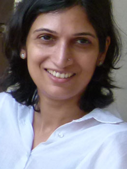 Anagram Research Bengaluru, India Devika Ganapathy, Founder and Principal Researcher