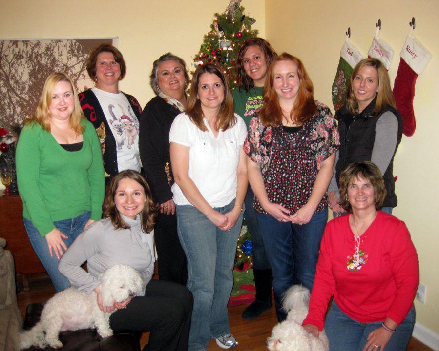 AGD 2011 Christmas Party.jpg