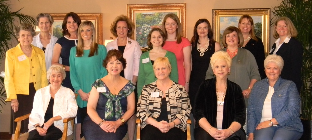 TAAP's 2014 Women of the Year