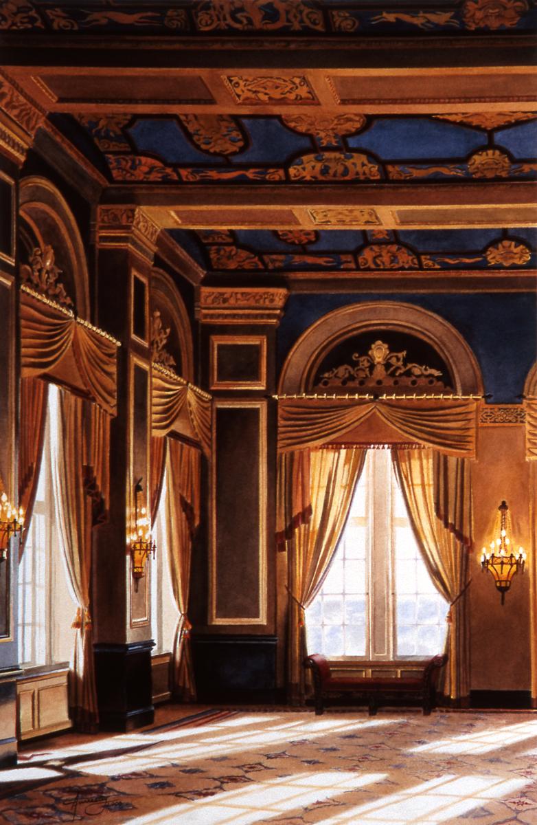 """Empire Ballroom"""