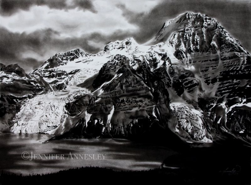Berg Lake