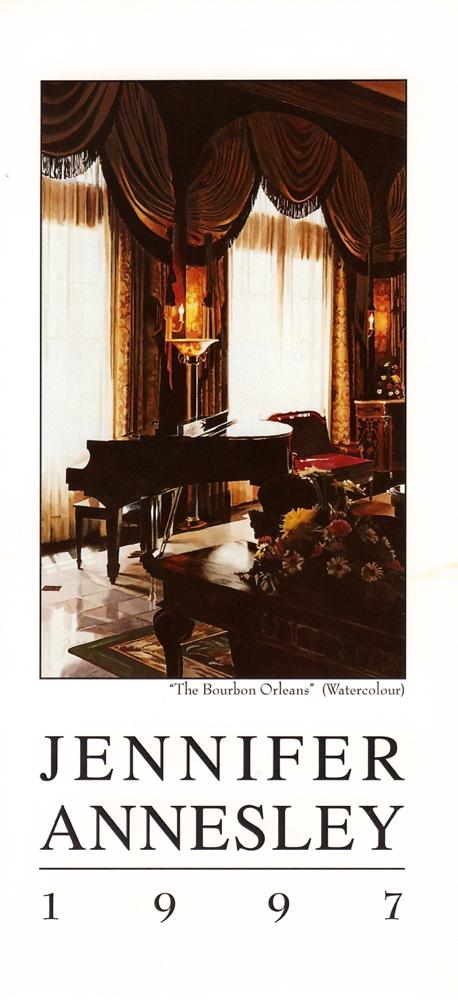 """""""The Bourbon Orleans"""""""