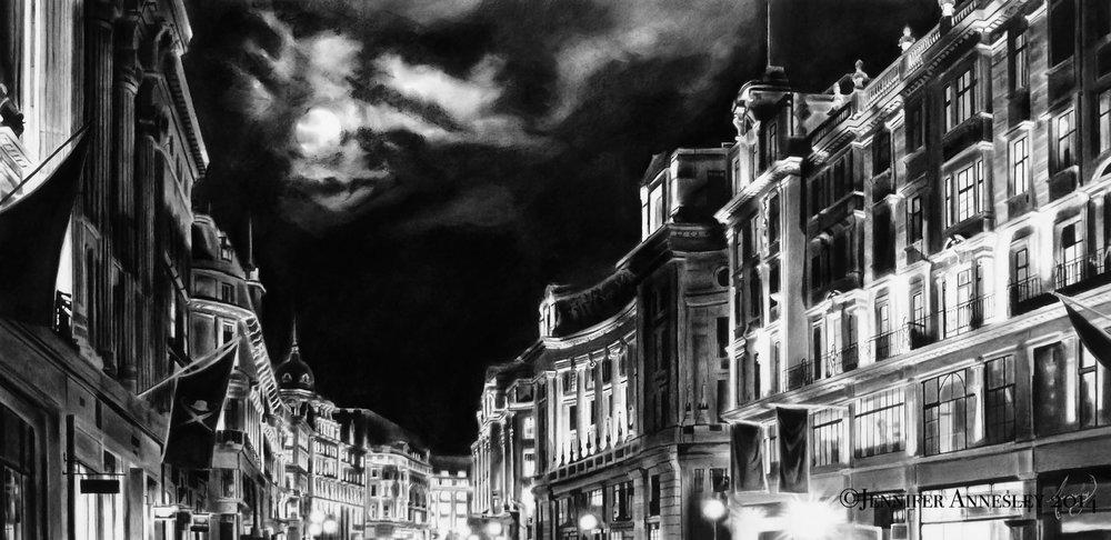 """""""Regent Street"""""""