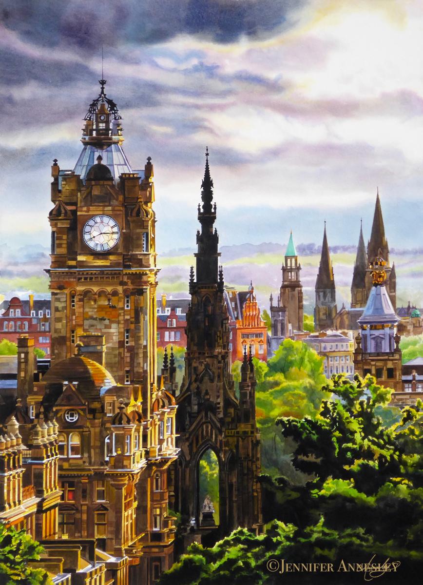 """Edinburgh"""