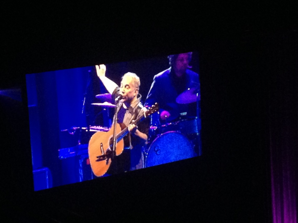 For 72, Paul Simon still puts on a pretty great show.