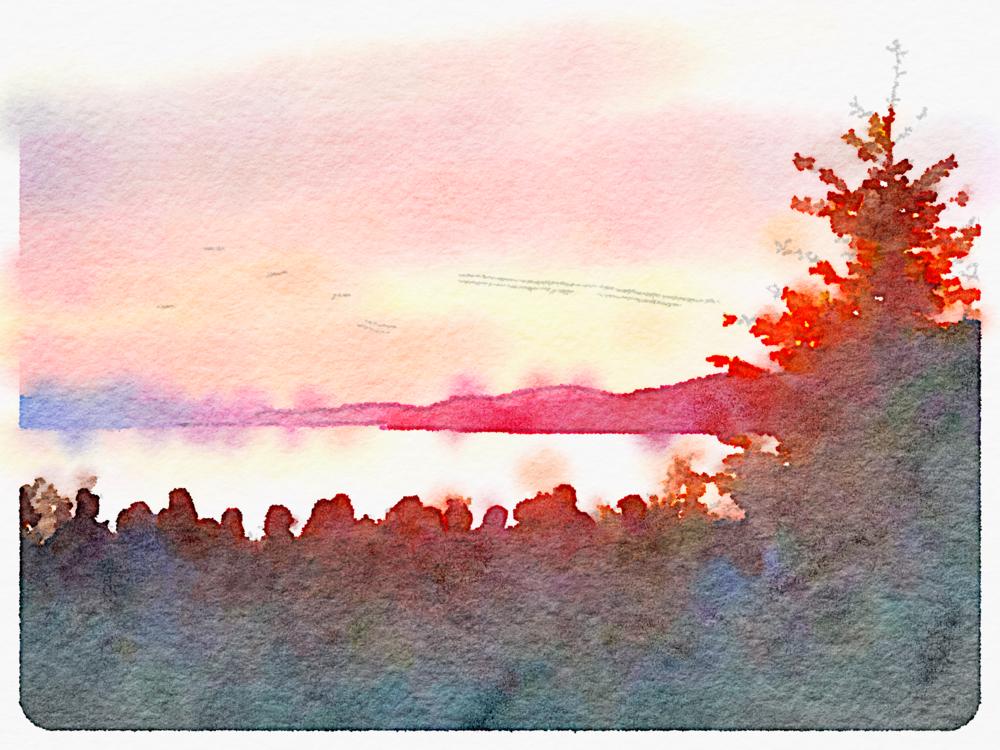 UBC-Sunset_waterlogue