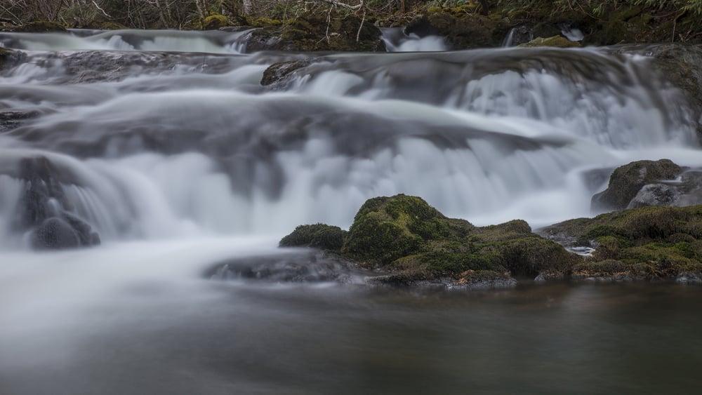Hoko Falls