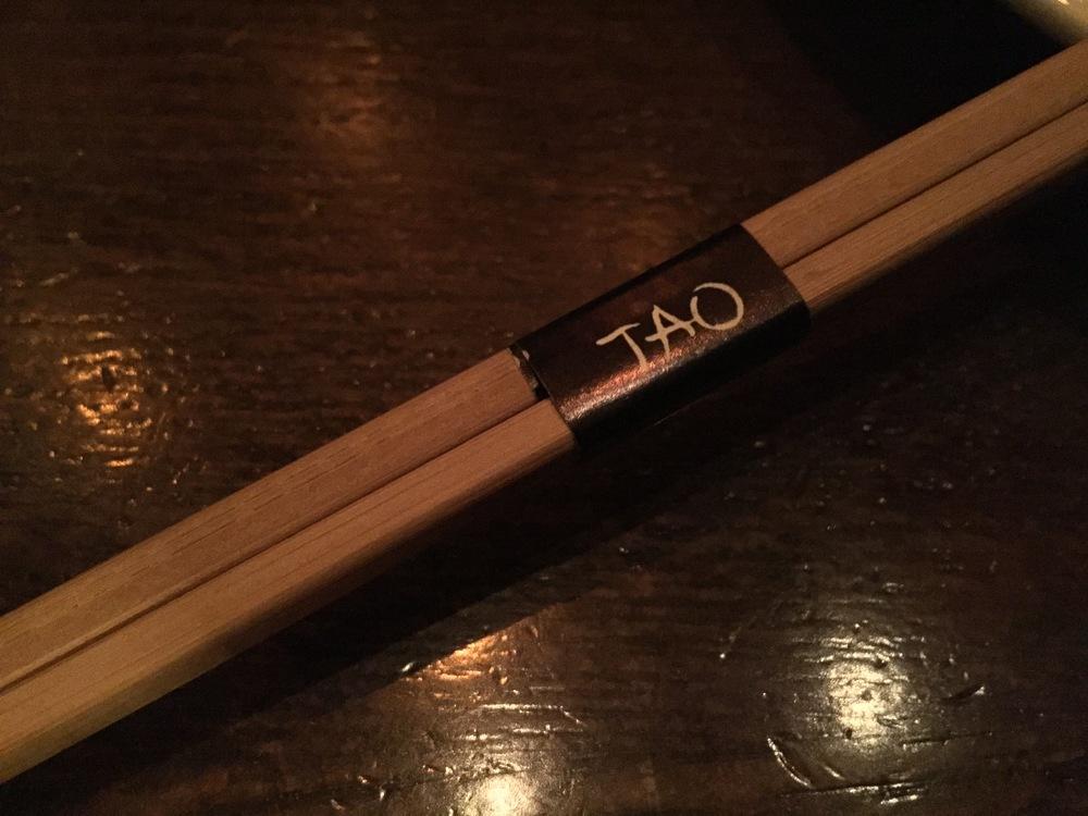 tao chopsticks