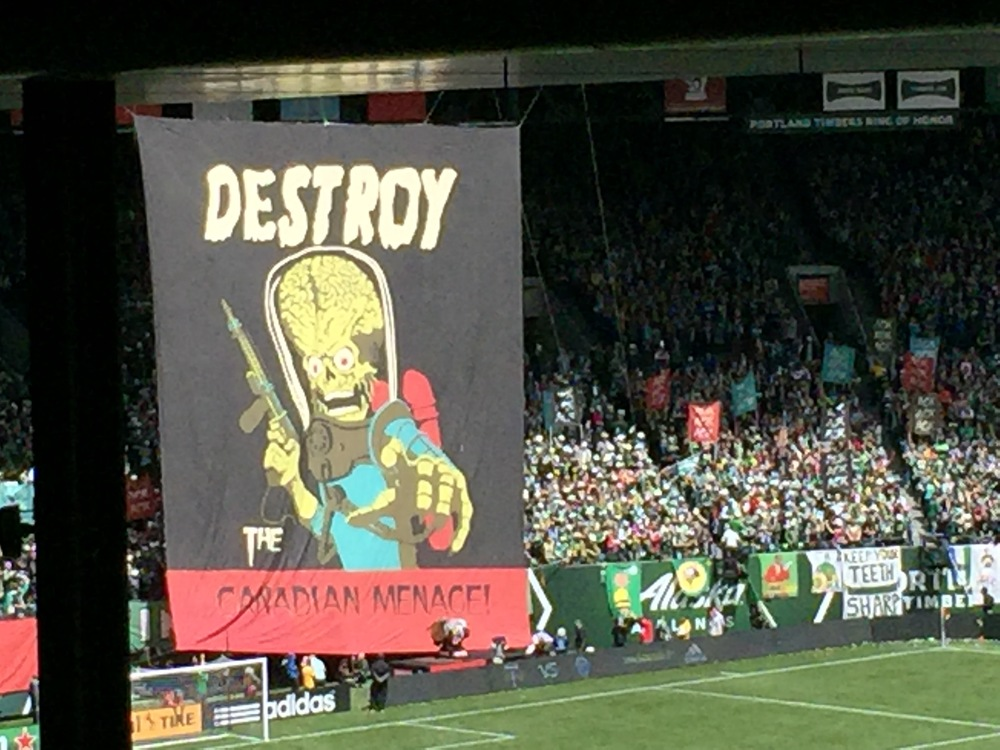 Best banner ever.