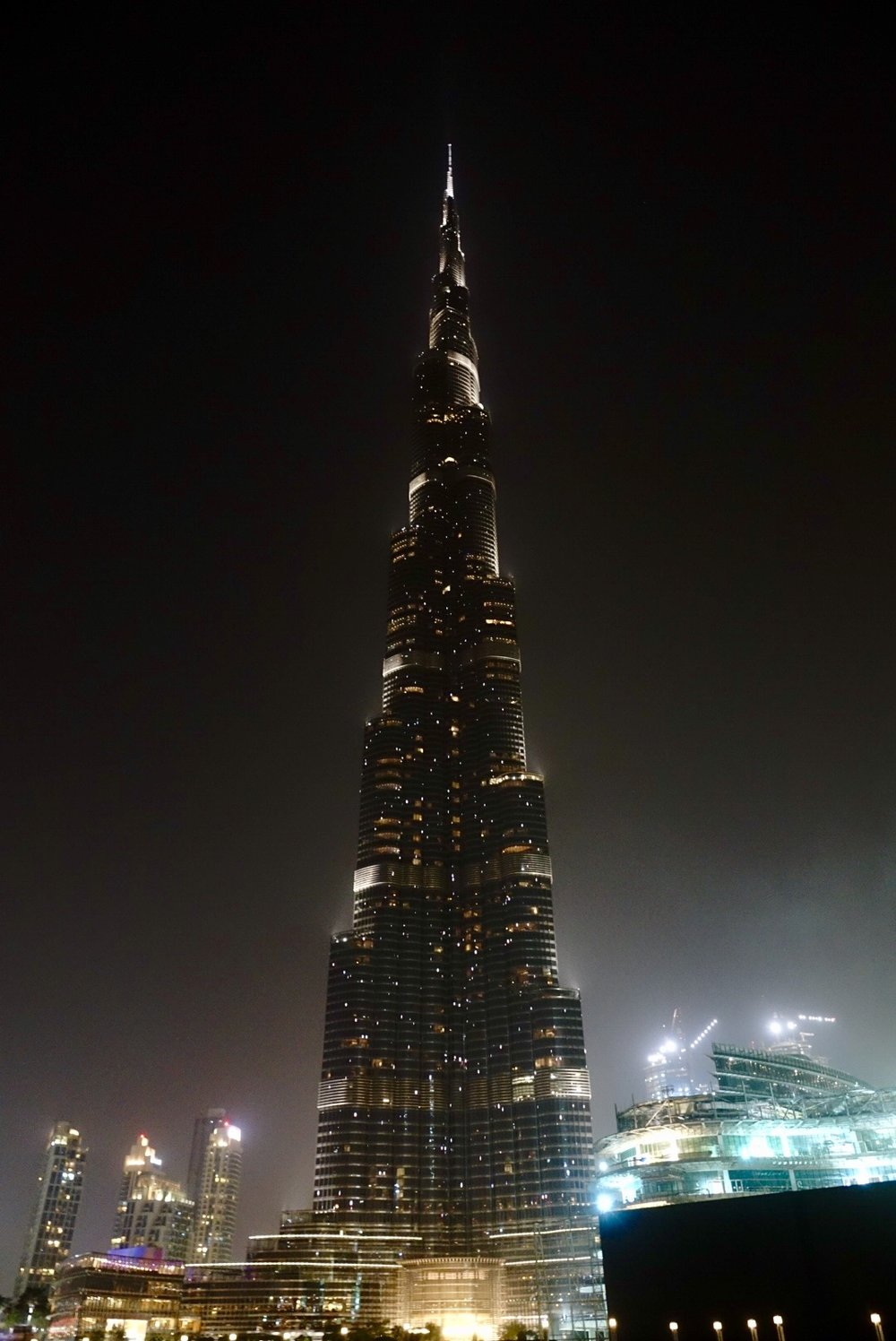 The Burj Khalifa 2