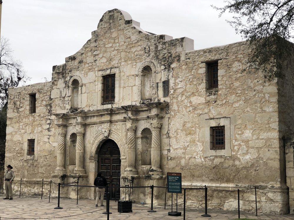 San Antonio, TX - DistribuTECH 2018