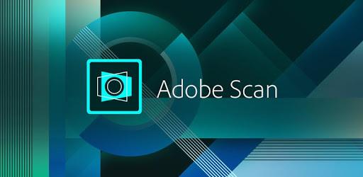 Adobe Scan -