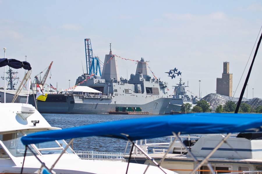 baltimore air show blue angels w- navy ships 1 resized.jpg