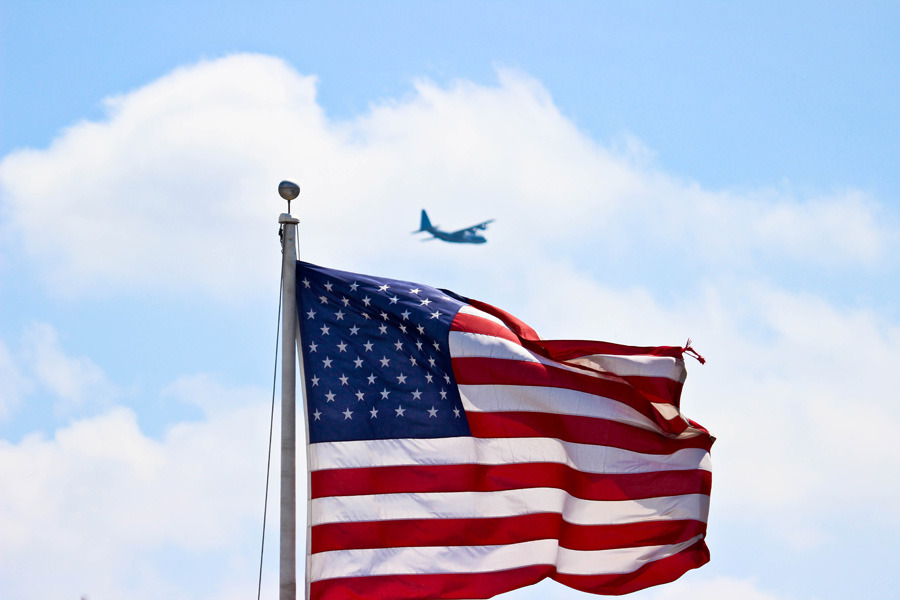 baltimore air show airbus w- american flag 4 resized.jpg