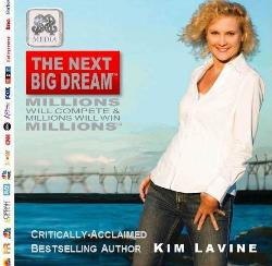 Critically-acclaimed bestselling author Kim Lavine