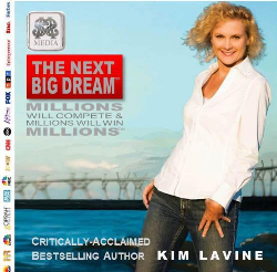 Kim Lavine THE NEXT BIG DREAM 2013.jpg