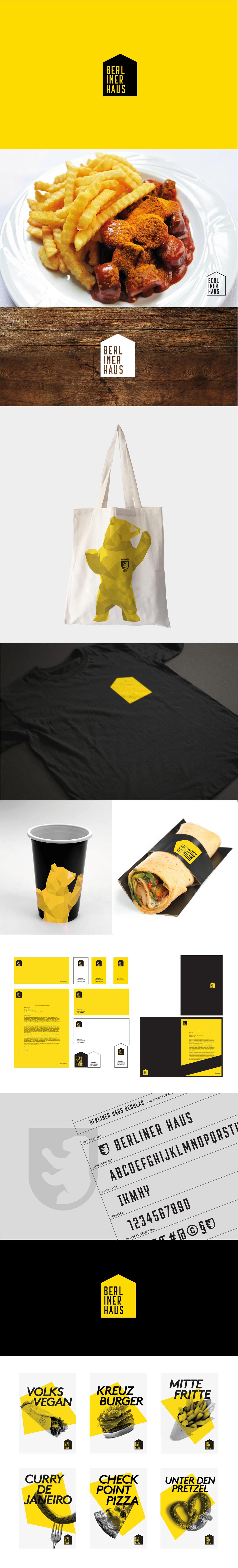 BerlinerHaus Brand
