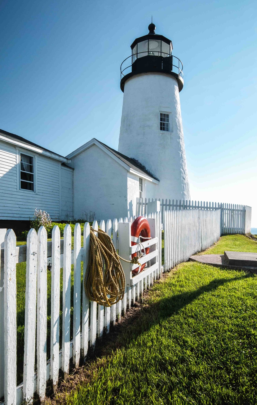 Pemaquid Lighthouse 1