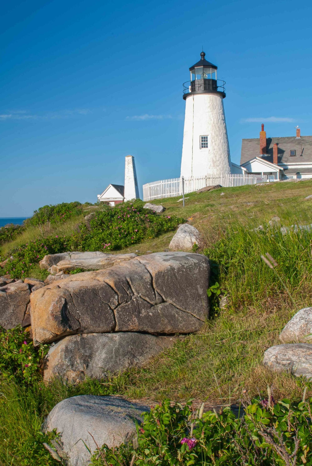 Pemaquid Lighthouse 4