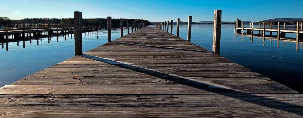 Wolfeboro Dock 2