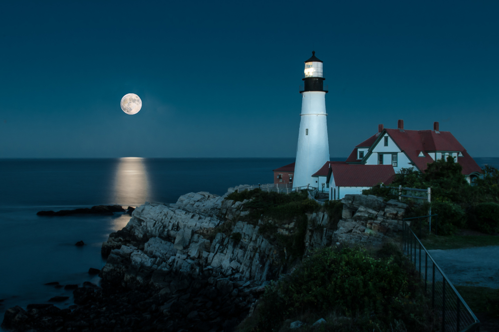 Portland Head Light 3