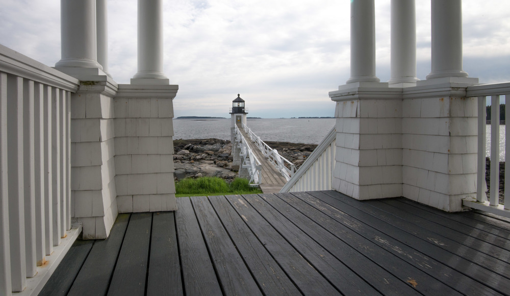 Marshall Point Lighthouse 2