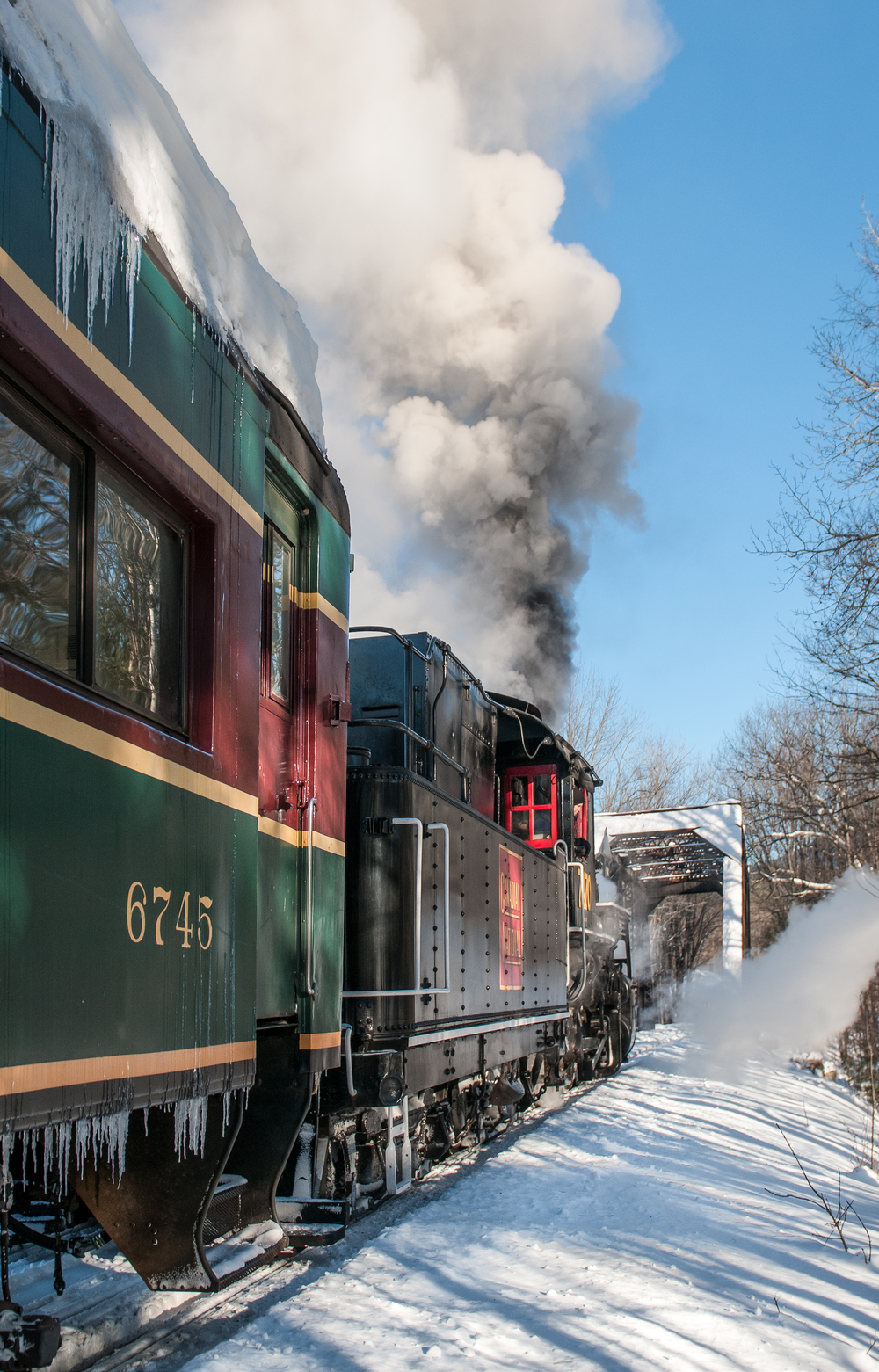 Polar Express 1