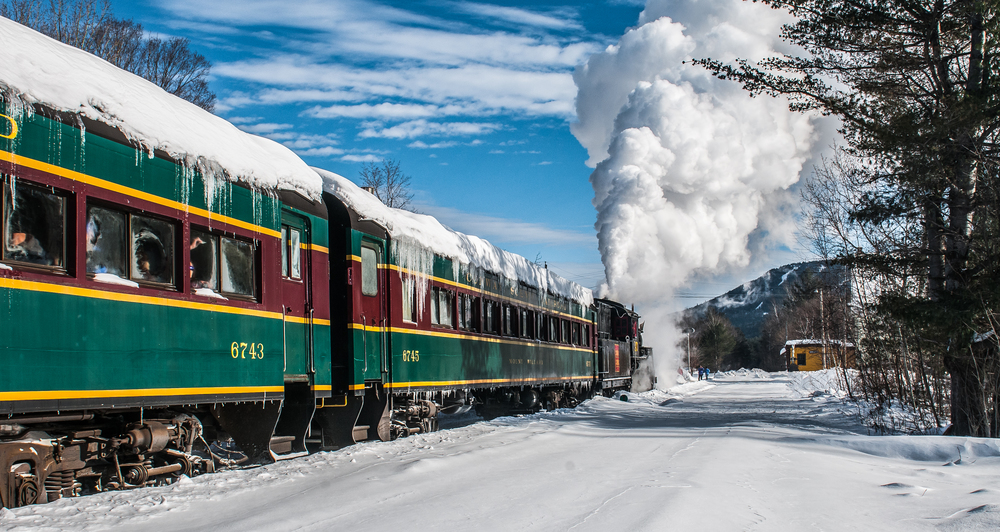 Polar Express 2