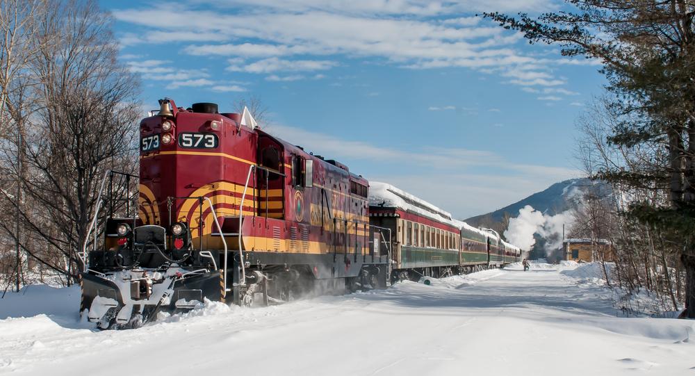 Diesel in Snow 2