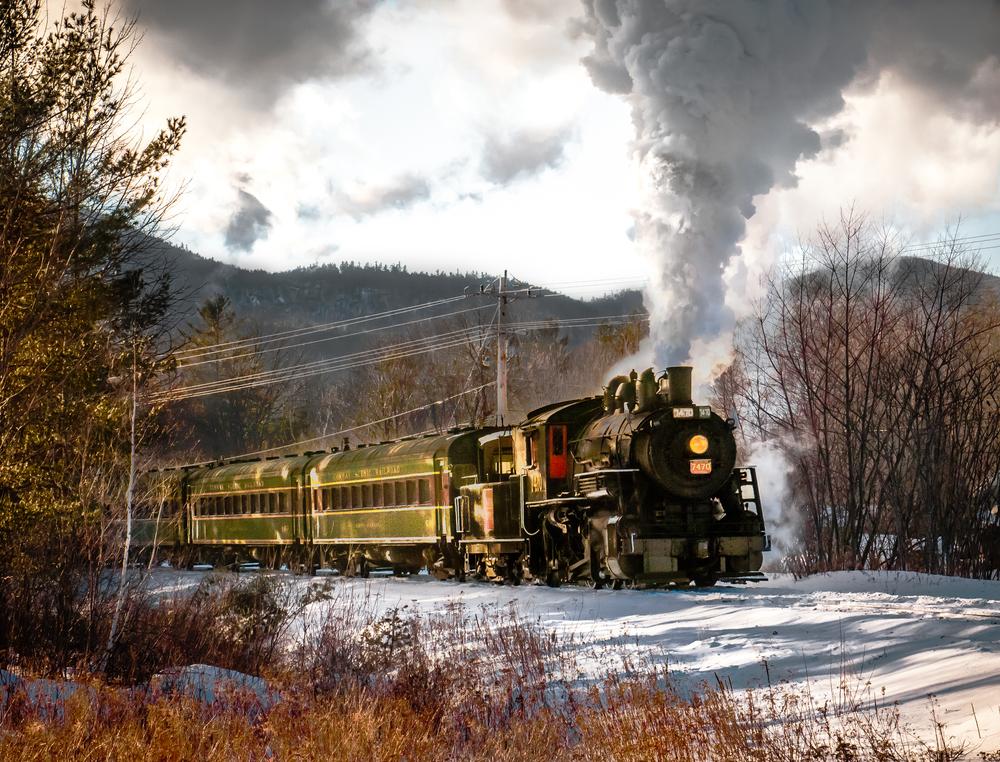 Polar Express 4