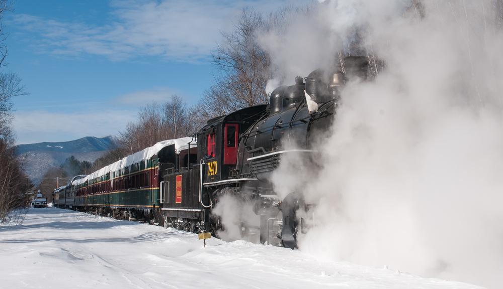 Polar Express 3
