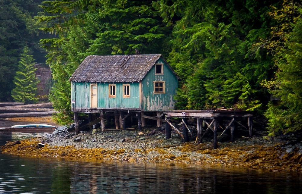 Bayside Dock House