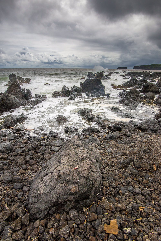 Lava Beach 2