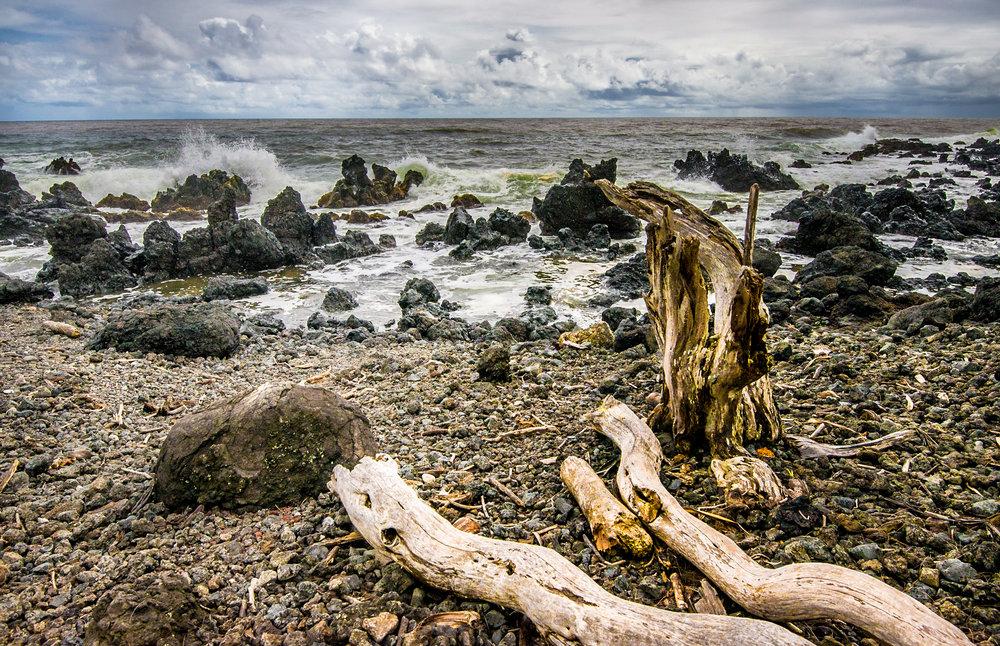 Lava Beach 4